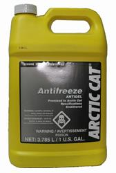 Antifreeze Premixed