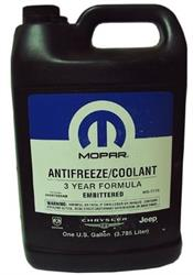 Antifreeze/Coolant 3-Year Formula