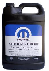 Antifreeze/Coolant 5-Year