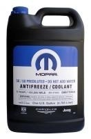 50/50 Prediluted antifreeze/ coolant 5-Year