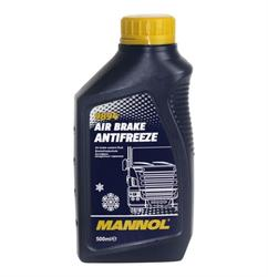Antifreeze Air Brake