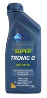 SuperTronic G
