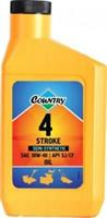 Country 4 STROKE