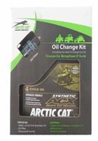 Synthetic ACX 4-Cycle oil